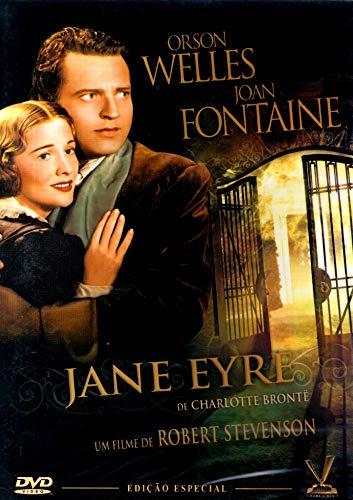 Jane Eyre - Edição Especial Versátil - ( Jane Eyre ) Robert Stevenson
