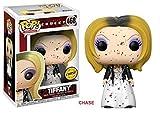 Funko Pop! Film: Sposa di Chucky Tiffany Limitata Edizione Chase Toy Action Figure