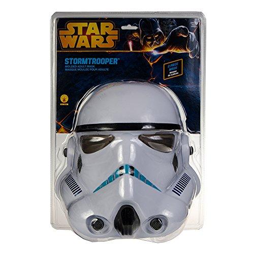 Casco del Stormtrooper de lujo
