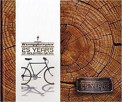 Mountian Biking, Fat Tire Family ISBN: 1891369636 Stumpjumper: 25 Years of Mountain Biking