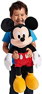 Disney Plush Dolls For Girls 3 - 6 Years,Multi color