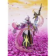 フィギュアーツZERO 花の魔術師マーリン 『Fate/Grand Order -絶対魔獣戦線バビロニア-』