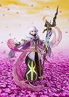 フィギュアーツZERO Fate/Grand Order -絶対魔獣戦線バビロニア- 花の魔術師マーリン 約250mm PVC・ABS製 塗装済み完成...