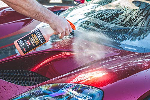 P&S Professional Detail Products - Bead Maker - Paint Protectant & Sealant, Easy Spray & Wipe Application, Cured Protection, Long Lasting Gloss Enhancement, Hydrophobic Finish (1 Gallon)
