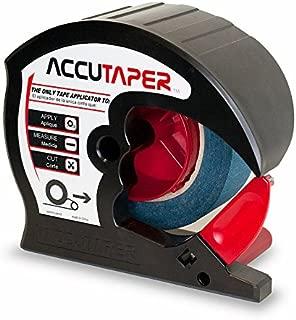 Masking Tape Applicator