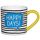 Happy Jackson Taza, diseño de Happy Days