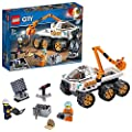 LEGO City Rover Testing Drive 60225 Building Kit, Space Toy…