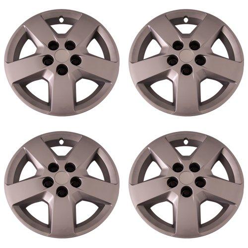 08 chevy hhr hubcaps - 3