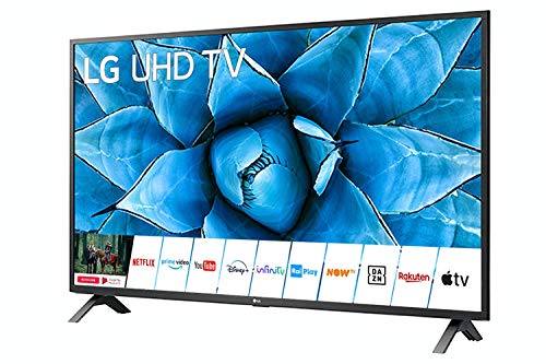 LG '49UN73006LA 49'' 4K Ultra HD Smart TV con webOS'