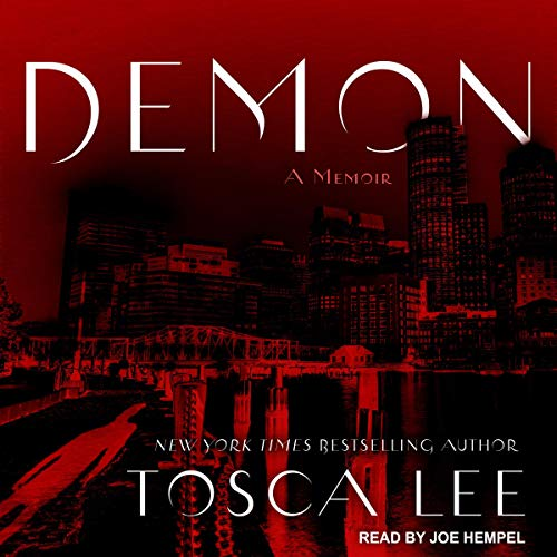 Demon Audiobook By Tosca Lee cover art