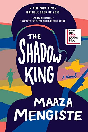 Image of The Shadow King