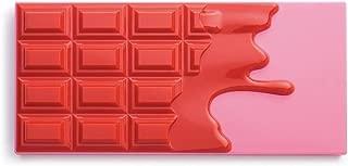 I Heart Makeup Revolution Eyeshadow Palette, Chocolate Cherry