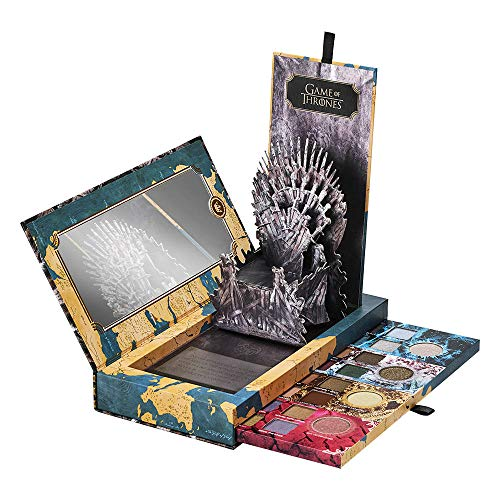 Game of the throne eye pallete UrbanDecay