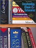Atlas Dictionaries
