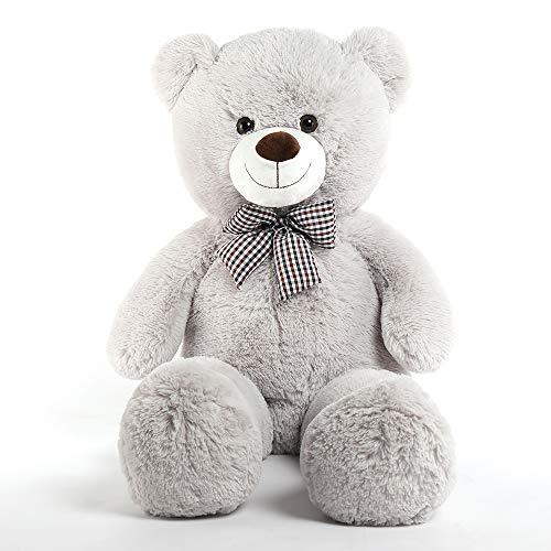 Big Lovable Teddy Bear