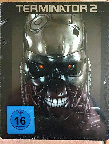Terminator 2 SteelBook ( Blu- ray)