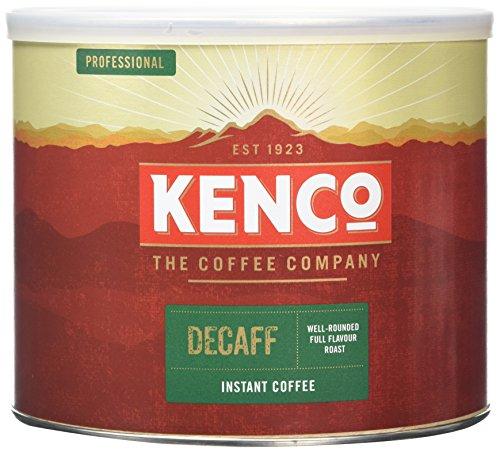 Kenco Decaff Coffee 500 g