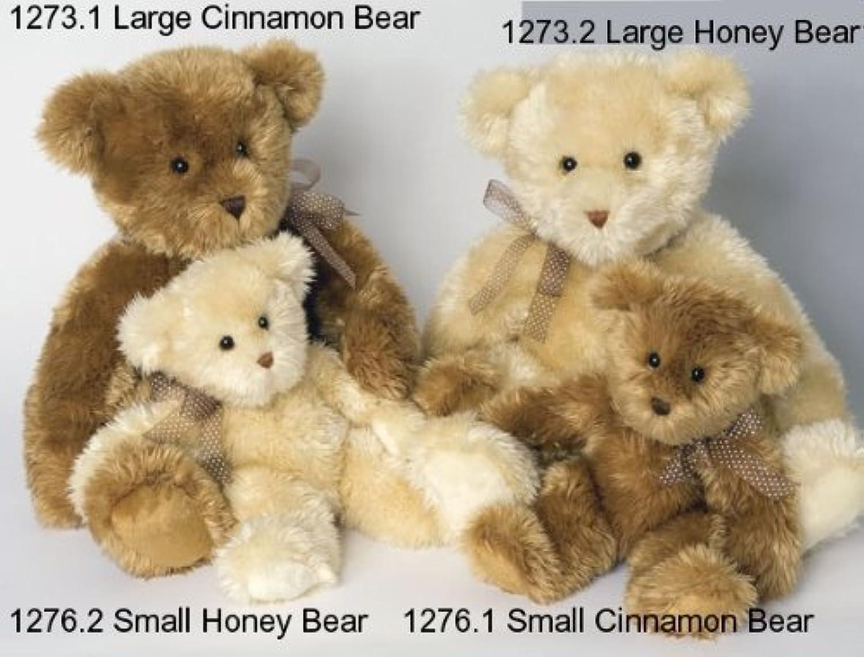 Douglas Cuddle  Theodore Cinnamon Bear