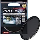 Kenko カメラ用フィルター PRO1D プロND8 (W) 58mm 光量調節用 258439
