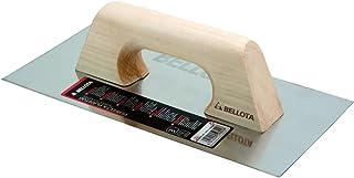 Bellota 5861-1 Llana recta mango madera, 300x150 mm