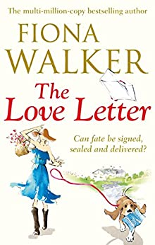 The Love Letter by [Fiona Walker]