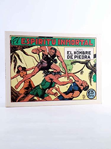 PURK, EL HOMBRE DE PIEDRA TOMO 3. Números 17 A 24. Facsimil. JLA. Oferta