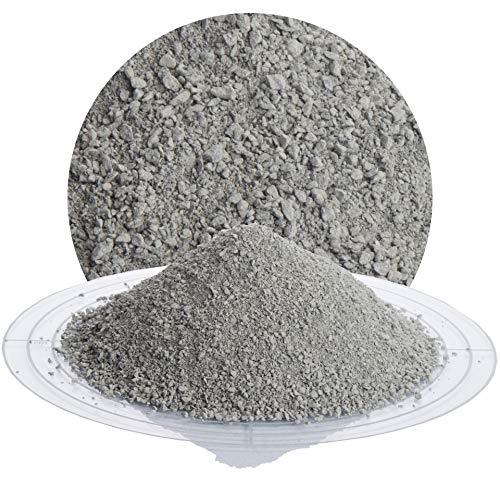Fugensand grau 25 kg, Diabas Brechsand zum Einkehren in Pflasterfugen von Schicker Mineral (Fugensand grau, 0,02-2,2 mm)