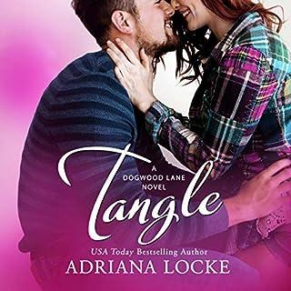 Tangle cover art
