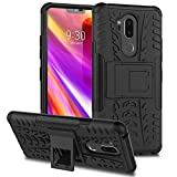 Olixar for LG G7 ThinQ Protective Case - Shockproof Air