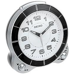 Seiko Akiko Alarm Clock