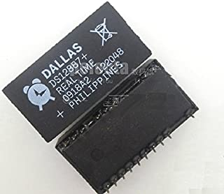 dallas ds12887 real time clock