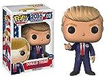 Campaign 2016 POP! Games Vinyl Figura Donald Trump 9 cm
