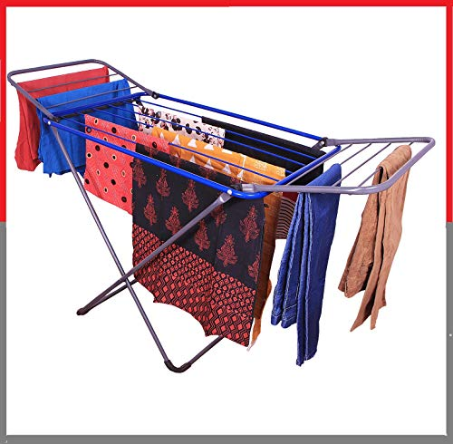 CELEBRATIONS Easy Dry Prime, Heavy Duty Cloth Dryer Stand
