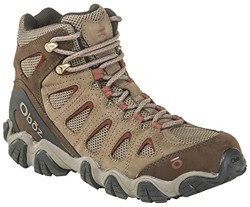 Men's Sawtooth-II Mid Hiking Boot