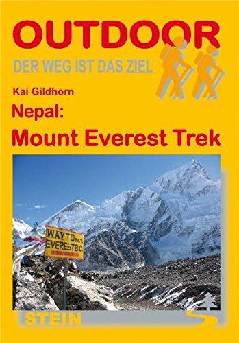 Nepal: Mount Everest Trek (Der Weg ist das Ziel)