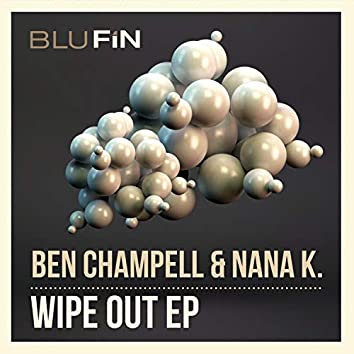 Wipe out EP