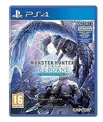 Contiene: Monster Hunter world e l'attesissima espansione iceborne Nuova ambientazione con nuovi nemici, in aggiunta alla line-up di mostri presenti in MHW Nuovi mostri aggiungono nuovi materiali che i cacciatori potranno utilizzare per fabbricare at...