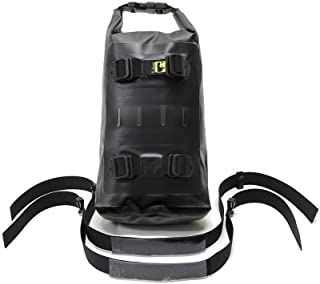 Wolfman LuggageH101 - Rolie Bag - Small - Black