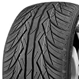 Lexani LX-Six II All-Season Radial Tire - 245/35ZR20 95W