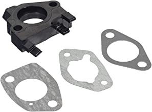 AlveyTech Carburetor Gasket Kit with Spacer for 13 HP Honda GX390 Engines