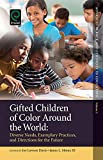 Gifted Children of Color Around the World: Diverse Needs, Exemplary Practices and Directions for the Future (Advances in Race and Ethnicity in Education Book 3) (English Edition)