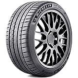 Michelin 74326 Neumático Pilot Sport 4 S 295/35 ZR22 108Y para Turismo, Verano