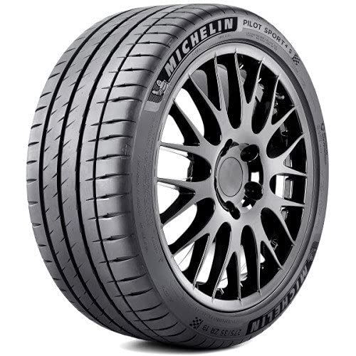 Michelin 81611 Neumático Psport 4 S 245/40 R19 94Y para Turismo, Verano