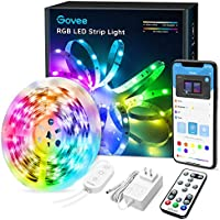 Govee 16.4FT LED Color Changing Lights