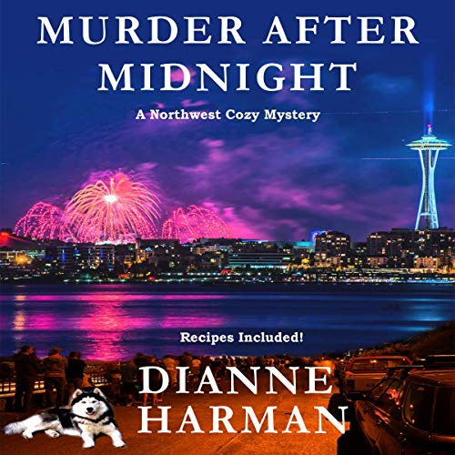 Murder After Midnight Audiobook By Dianne Harman cover art