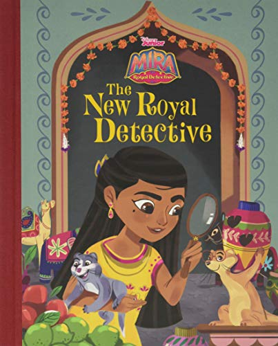Mira, Royal Detective The New Royal Detective
