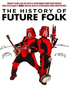 history of future folk