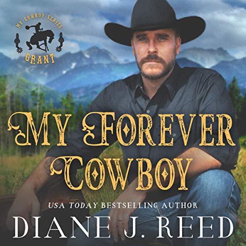 My Forever Cowboy: Prequel Novella audiobook cover art