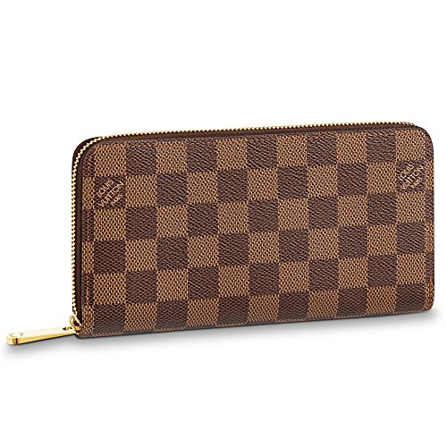 Louis Vuitton(ルイヴィトン)『ジッピー ウォレット(N60046)』