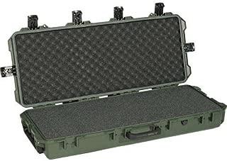 Pelican Storm Long Gun Case with Foam, Green